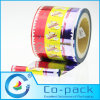Metallized Aluminum Pet Film for Confectionary Packaging