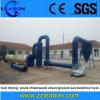 Cylinder High Heat Temperature Rotary Drum Sawdust Dryer