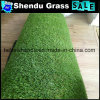 China Grass Carpet 23mm with 13650tuft/M2 Density