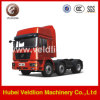 HOWO 6X2 Tractor Truck 40ton (ZZ4187)