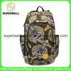 2016 Fashion Full Printted PU Sports Backpack Bag