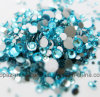 Sparkle Ss10/3mm Aquamarine Non Hot Fix DMC Glass Crystal (FB-ss10 aquamarine)