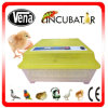Durable Small Fully Automatic Incubator Mini Egg Incubator 48 Egg Hatcher
