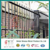 868 Twin Wire Mesh Fencing/Galvanised Steel Double Edged Wire Panel Fence