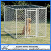 6 FT X 10 Chain Link Outdoor Dog Run Kennel Cage Pet Animal Pen Backyard