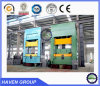 YQK27 single action hydraulic stamping press machine with CE standrad
