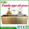 2014 Hot Sale Mini Oil Press Machine Cold Pressed Virgin Coconut Oil