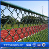 High Quality PVC Coated Chain Link Fence for Playground on Sale