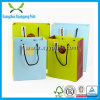 High Quality Jewelry Gift Paper Bag with Logo Printing