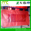 Transparent PVC Laminated Tarpaulin for Curtains