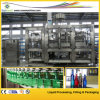 Glass Bottle Carbonated Drink Production Line