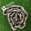 Alloy Steel En818-2 Grade80 Zinc Plated Lashing Chain