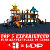 2014 New Cheap Children Playground Equipment for Sale (HD14-047B)