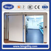 Cold Room with Sliding Door