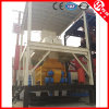 Js3000 Twin Horizontal Shaft Concrete Mixer