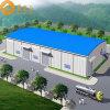 Pre-Engineering Low Cost Steel Structure Hangar (pH-56)