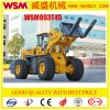 Wsm Quarry Granite Marble Moving Forklift Loader Wsm993t45