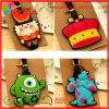 Customize Lovely Cartoon Animal Luggage Tag (BX004)