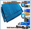 All Seasons Multi-Purpose Blue Tarps