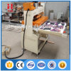 Double Station Heat Press Transfer Printing Machine with Ce Certificate