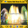 Floor Type Musical Dancing Fountain with LED Lights