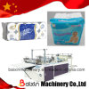 Fully Automatic Tissue Paper Packing Bag Making Machine