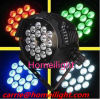LED Lamp RGBW 4in1 10W*24PCS PAR for Disco Stage