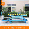 5ton 1.6m Self Propelled Hydraulic Scissors Lifting Equipment (SJZ5-1.6)