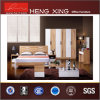 2014 High Quality Hot Design Bedroom Furniture (HX-LS033)