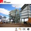 ISO Ce Pct Certificated 160 T/H Asphalt Mixer Plant
