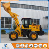 Construction Machine 2tons Wheel Loader Mini Radlader with Competitive Price