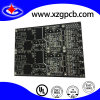 Double-Side Black Solder Mask PCB with Heavy Copper 2.5oz