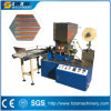 High Speed Straw Packing Machine (by BOPP film or paper)