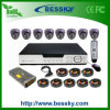 8 Channel HDMI DVR for Security System (BE-9008H8ID)