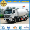 8X4 Heavy Duty 35 Tons Sinotruck HOWO Cement Mixer 30 M3 Concrete Truck