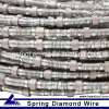 Spring Coated Travertine Diamond Cable