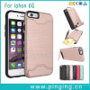 Wholesale Dual Layer Shockproof Phone Case for Apple iPhone 6/6s