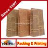 Cmyk 4 Color Imprint Kraft Paper Bag (2128)