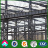 Prefab Low Cost Steel Construction Building