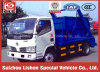 GLS Compressed Garbage Transfer Truck