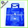 Non Woven Folded Wallet Purse Shopping Handle Bag
