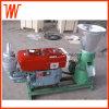 Diesel/Gasoline Engine, Electric Motor Flat Die Wood Pellet Mill