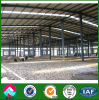 Prefabricated Industrial Steel Structural Workshop