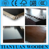 18mm Outdoor Plywood/ Exterior Construction Formwork Shuttering Plywood