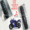 4.10-18 Motorcycle Tyre with DOT E4 CCC ISO Taiwan Quality