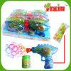 Bubble Water Gun with Light Toy Candy