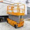 Hydralic Mobile Scissor Lift 220V
