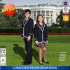 Beautiful School Uniform Girls′and Boys′ Suit