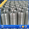Low Price and High Quality Galvanized Welded Wire Mesh