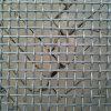 Crimped Wire Mesh in Sheet Size